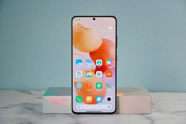 Xiaomi CIVI 10