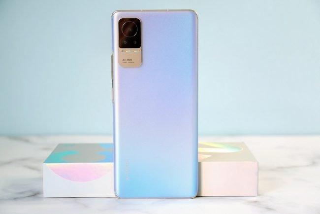 Xiaomi CIVI 9