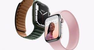 apple watch 7 1