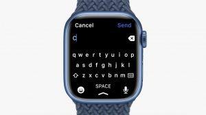 apple watch 7 11