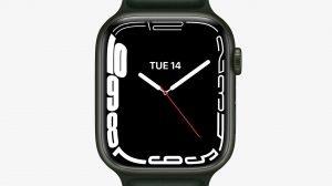 apple watch 7 3