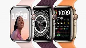 apple watch 7 7