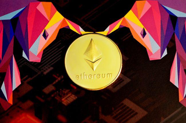 ethereum kryptomena blockchain cryptocurency crypto krypto virtualni mena unsplash
