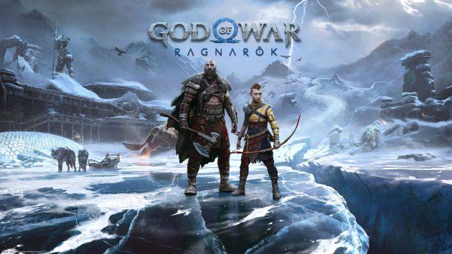 god of war ragnarok 8