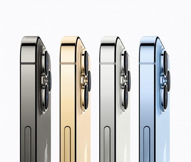 iPhone 13 Pro 5 1
