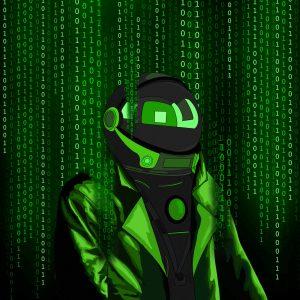 internet astronauts NFT 2