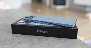 iphone 13 Pro Max 3