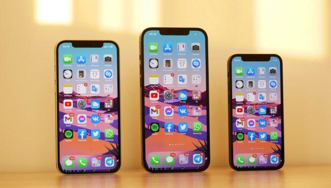iphone 13 denis cherkashin unsplash