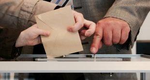 jumpstory volby poll ballot hlasovani politika