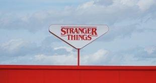 stranger things netflix unsplash