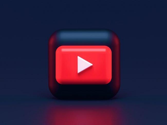 youtube google aplikace videa unsplash