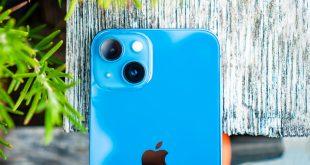 Apple iPhone 13 recenze