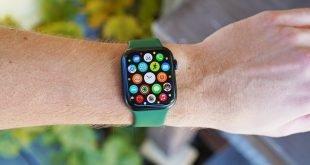 Apple Watch Series 7 recenze nahled