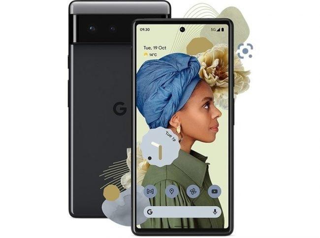 Google Pixel 6 1