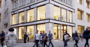 HUAWEI Flagshipstore Wien 1