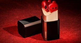 Huawei FreeBuds Lipstick 4