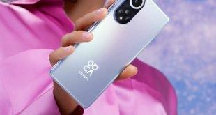 Huawei Nova 9 5