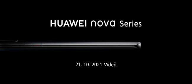 Huawei nova teaser