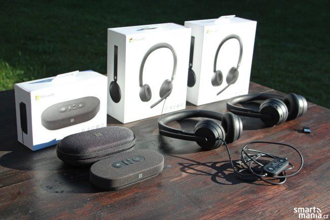 Microsoft modern speaker headset 20