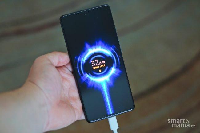 Xiaomi 11T Pro 16
