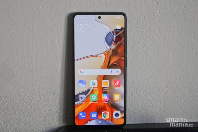 Xiaomi 11T Pro 2