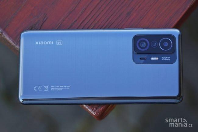 Xiaomi Mi 11T Pro 11