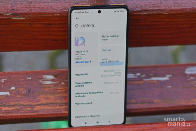 Xiaomi Mi 11T Pro 15