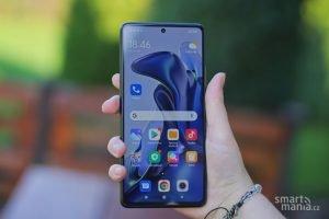 Xiaomi Mi 11T Pro 6