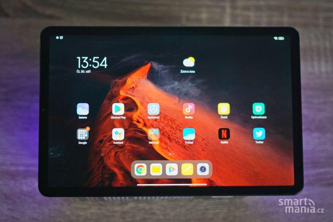 Xiaomi Pad 5 9