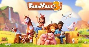 Zynga revives the FarmVille fran