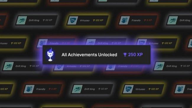 epic games achievement