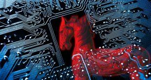 malware bezpecnost virus