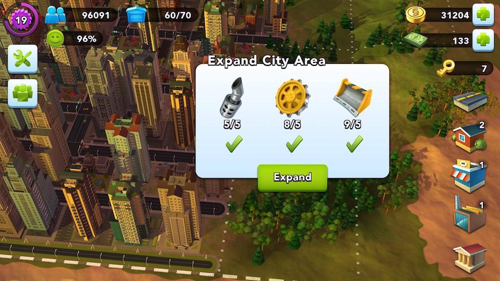 Simcity buildit offline cracked apk   SimCity BuildIt 1 28