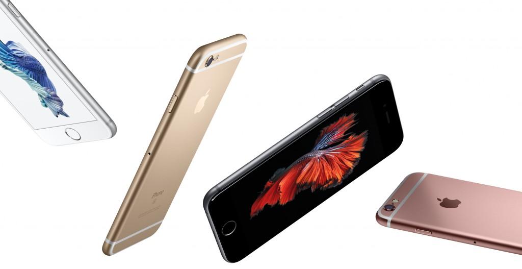 S 16GB iPhonem 6s si 4K videa příliš neužijete. Vyplatí se připlatit za  64GB variantu   82a70606795