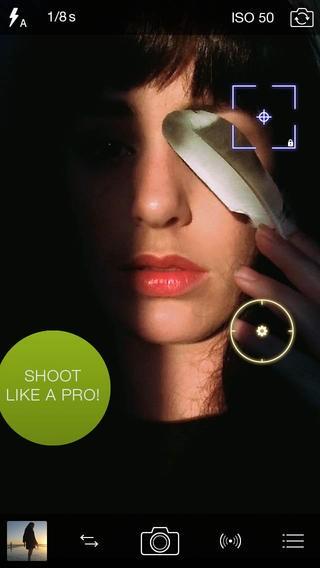 приложение фоторедактор открывающий закрытые глаза шарики яичный белок