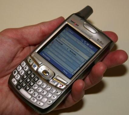 Mohu připojit k nám mobilní telefon k verizon